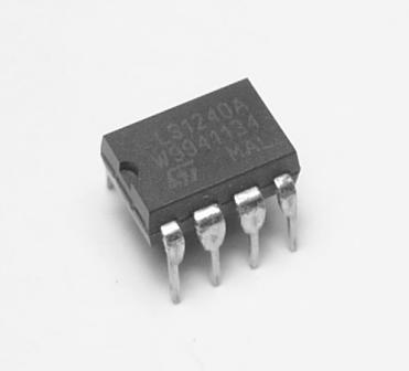 Ls1240a=кр1064пп1 / микросхема