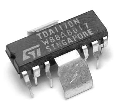 TDA1170N / микросхема.