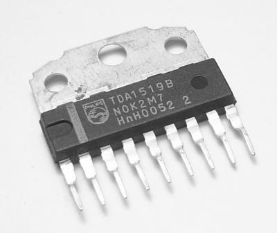 TDA1519B / микросхема.